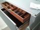 Gola profilok - bútorba építve