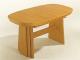 TYP Tischschiene - festgelegt unter den Tisch