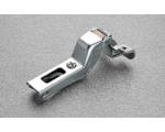 Innenanschlag Scharniere mit Montageplatte für ALU1 Profil, Salice