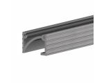 P36 bemarható profil szekrényhez, gardróbhoz (3m/szál)