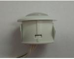 Kapcsoló, mozgásérzékelős (T651.230BA)