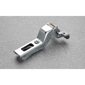 Inset hinge with baseplate for ALU1 profile, Salice