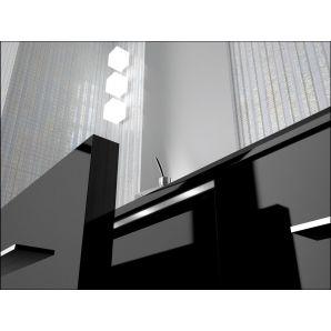 Bemarható LEDline termék fiókba építve (szenzoros/mozgásérzékelős)