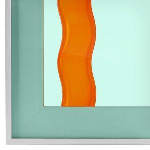 4mm Planibel átlátszó zöld üveg