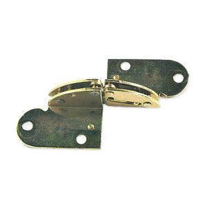 Folding leaf hinges