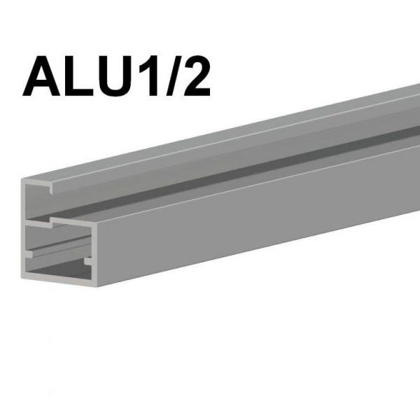 ALU1/2 aluminium door frame profile  sc 1 st  MOTE International & Aluminium door frame profiles | MOTE International