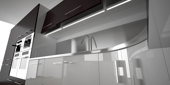 LEDline Beleuchtung